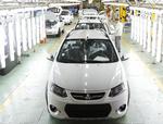 إنتاج السيارات في إيران يحقق نموّا بنسبة 8.8 بالمئة