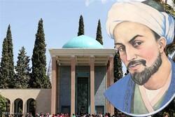 VIDEO: Virtual trip to mausoleum of Saadi Shirazi