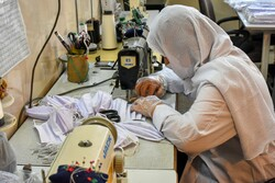 فراخوان مسابقه طراحی ماسک بهداشتی منتشر شد