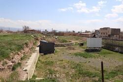 مرمت برج و باروی جنوبی گنبد سلطانیه آغاز شد