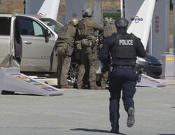 کینیڈا میں فائرنگ سے 16 افراد ہلاک