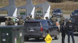 تیراندازی مرگبار در کانادا