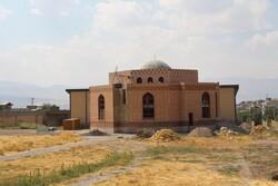 نامگذاری سالن باستانی نهاوند به نام سردار شهید «حاج میرزا سلگی»