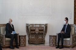 چرایی سفر ظریف به سوریه در بحبوحه بحران کرونا/ تهران- دمشق رابطهای ورای معادلات دیپلماتیک
