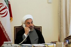 Rouhani urges Health Min. to research on re-opening religious sites during Ramadan