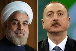 Rouhani to hold talks with Azeri counterpart in near future