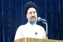 امام جمعه ایرانشهر استعفا کرد