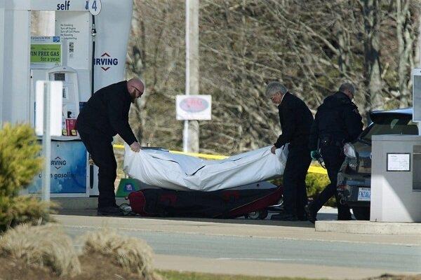 Kanada'daki silahlı saldırıda ölü sayısı 16'ya yükseldi