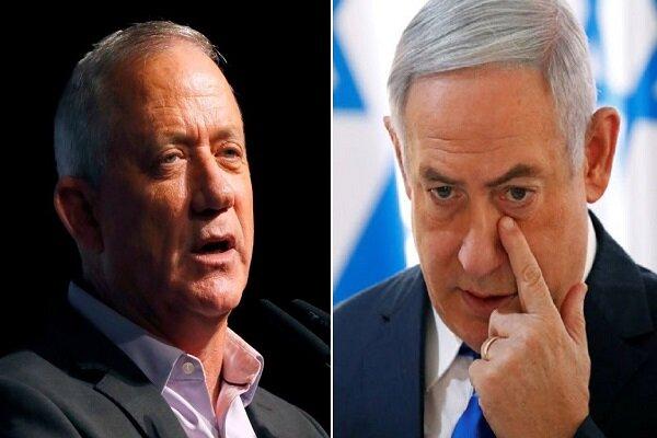 محكمة الاحتلال الاسرائيلي تناقش اليوم قانونية اتفاق نتنياهو وغانتس