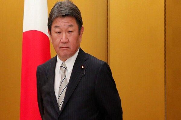 وزير خارجية اليابان سيزور إيران الشهر المقبل