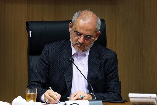 وزیر آموزش و پرورش انتخاب قالیباف را تبریک گفت