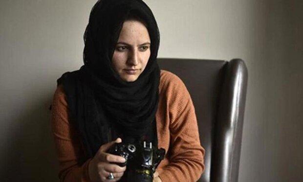 مقبوضہ کشمیرمیں فوٹو جرنلسٹ خاتون کے خلاف غداری کا مقدمہ درج