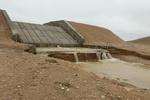 پروژه احداث بندهای سنگ و ملات حوزه ابرسج میغان پایان یافت