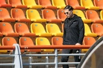 سعید آذری از تمامی فعالیتهای فوتبالی محروم شد