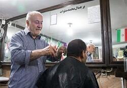 مسئولان برای آغاز به کار آرایشگران تمهیداتی بیندیشند