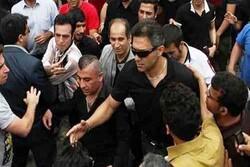 چهکسی بهمنزل و مغازه احمدرضا عابدزاده دستبرد زد؟