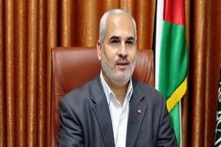 """Hamas: """"Netanyahu-Gantz ittifakı bizi korkutmaz"""""""