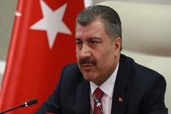 ترکی میں کورونا وائرس میں مبتلا افراد کی تعداد 90 ہزار سے زائد ہوگئی