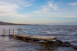 Urmiye Gölü yeniden hayata döndü