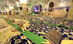بیشترین تمرکز برنامهای را باید به مساجد شاخص اختصاص داد
