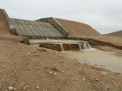 کنترل سیلاب در حوزه های آبخیز مشرف به پایتخت در حال انجام است