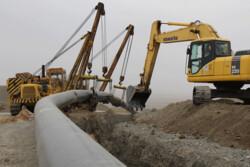 گازرسانی به ۲۲ روستای محروم سه هزار تنکابن