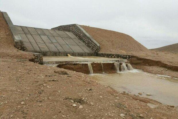 اجرای ۸۰ هزار هکتار عملیات آبخیزداری در لرستان