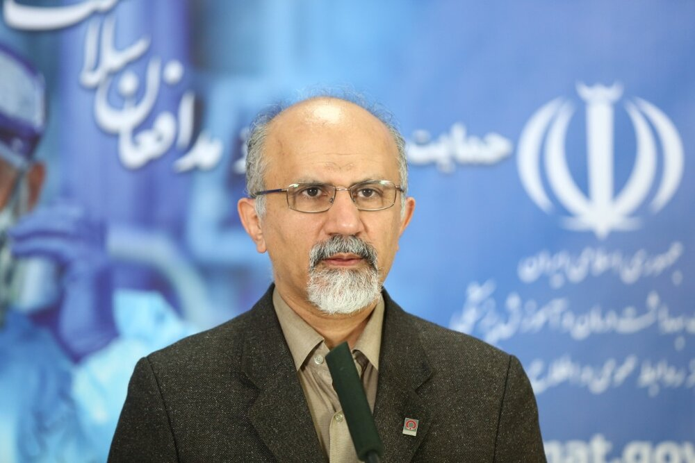۱۰ درصد ذخایر خون های نادر جهان سهم ایران است