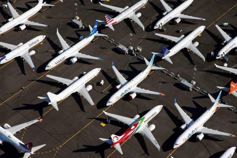 3431944 » مجله اینترنتی کوشا » سقوط ۹۶ درصدی سفر هوایی اروپا در سه ماهه دوم 1