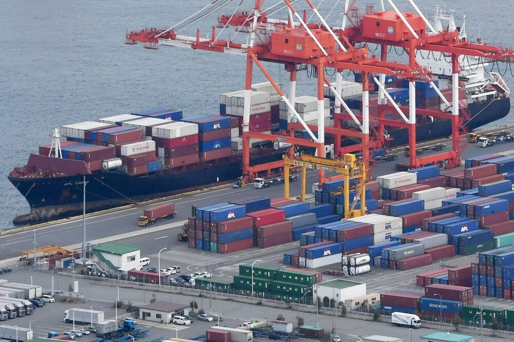 بدترین سقوط ۱۱ سال اخیر در صادرات ژاپن رقم خورد