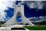 هوای تهران با شاخص ۷۵ سالم است