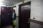 اعلام جزئیات اقامت بیماران کرونایی در هتلها/هتل بیمارستان نداریم