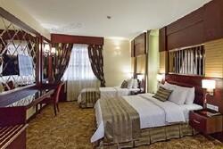 افتتاح ۴ هتل و ۲۰۲ پروژه گردشگری و صنایعدستی همزمان با دهه فجر