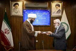 امضاء تفاهمنامه بین همکاری سازمان تبلیغات و کمیته امداد امام(ره)