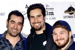 شهاب حسینی کمپانی تولید فیلم تاسیس کرد