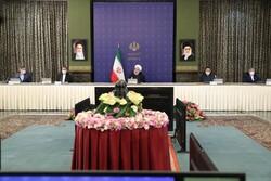 برنامه ۲۵ ساله همکاریهای جامع ایران و چین تصویب شد/ افزایش مستمری بازنشستگان