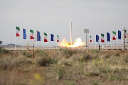'UK, France stance on Iran satellite launch shows acceptance of US bullying'
