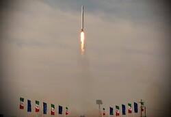 Batı'daki istihbarat servisleri İran'ın askeri uydusundan habersizdi