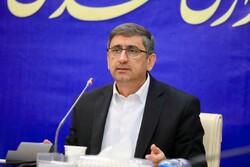 چهار شهرستان استان همدان در وضعیت قرمز شیوع کرونا هستند
