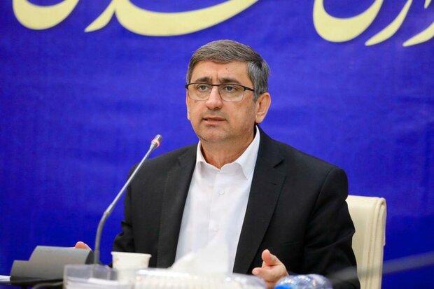 اعمال محدودیتهای یک هفتهای در استان همدان/کتابخانهها تعطیل شد