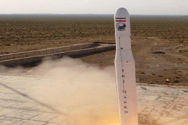 بازتاب گسترده پرتاب موفقیتآمیز «ماهواره نور»