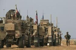 Attack on US army's convoy in Iraq's Babil Prov.