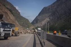 مناطق حادثه خیز جاده ای در مازندران شناسایی شود