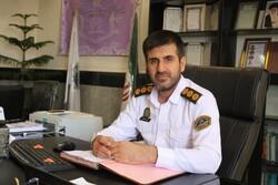 مراکز تعویض پلاک شرق استان تهران بازگشایی می شود