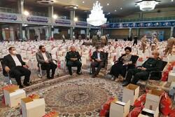 ۲۰۰هزار بسته کمک معیشتی بین نیازمندان آذربایجان غربی توزیع می شود