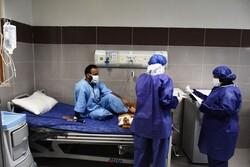 افزایش بیماران کرونا در جنوب غرب خوزستان تاپایان خرداد ادامه دارد