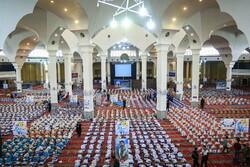 İran'da ihtiyaç sahiplerine kumanya yardımı