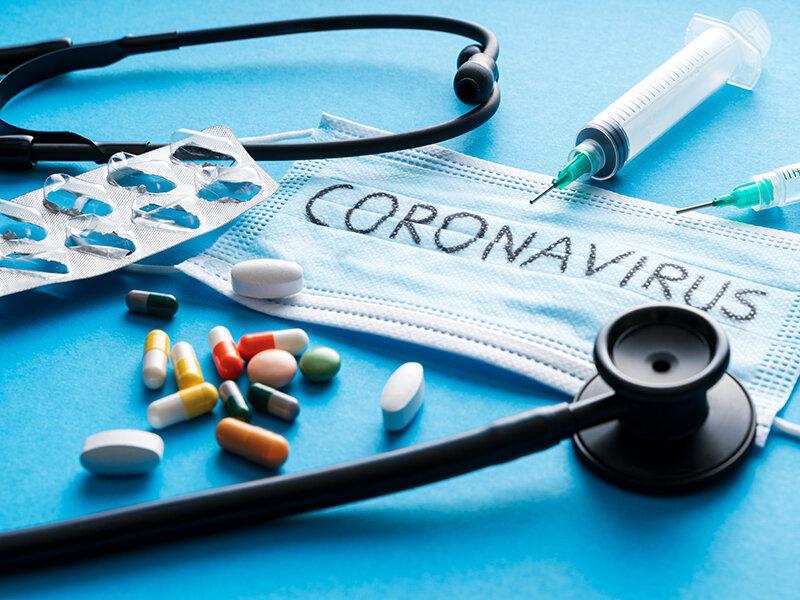 داروهای سوزش معده با ریسک بالاتر کووید ۱۹ مرتبط هستند