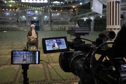 نماز جمعہ کے مجازی خطبے