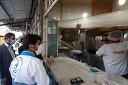 ثبت۳میلیارد ریال تخلف صنفی درماه رمضان/نظارت بر بازار استان سمنان